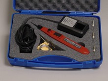 Engel B50 Rechargeable/Cordless Soldering Iron Set with carrying case (110V)