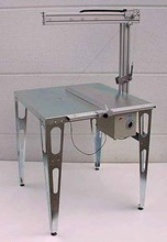 HSGM-ETC-250-S Hot Wire Cutting Table