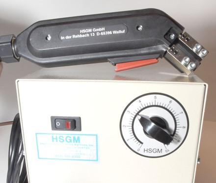 HSG-3-VW Heat Cutter (500W/110V)