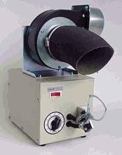 HSG-4-VW-mA Table Top Heat Cutter w/Exhaust Fan (500W/110V)